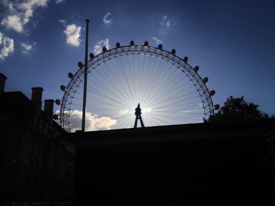 Amy in London 15