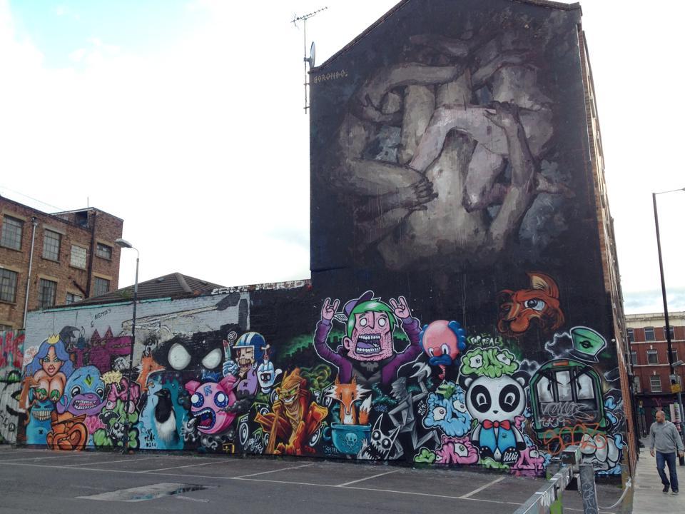 Amy in London 2
